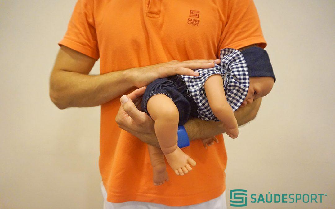 ¿Qué es el Cólico del lactante?: Recomendaciones para aliviar las molestias del bebé